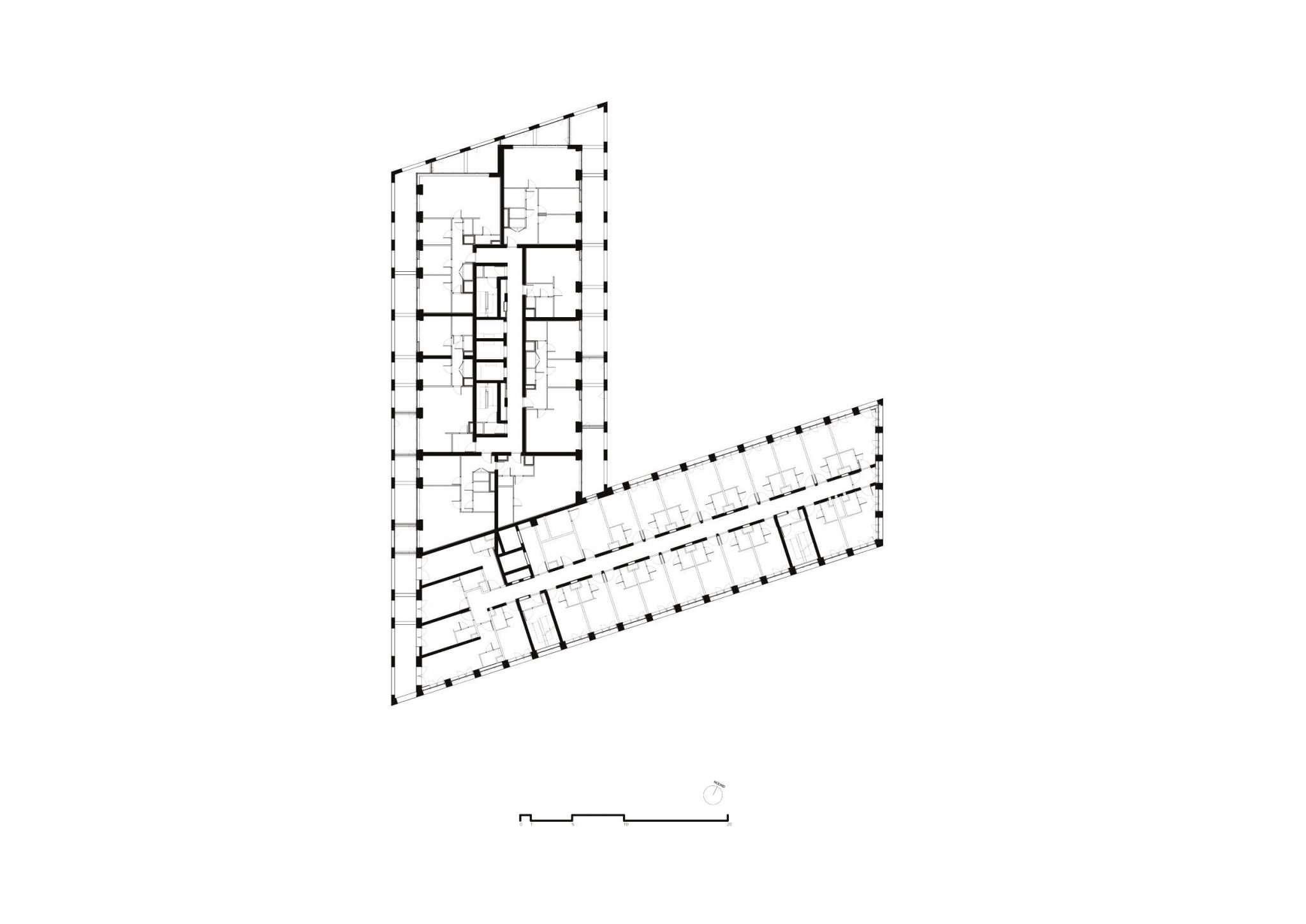 zuiderzicht antwerpen <span>2014, antwerpen nieuw zuid, wonen, appartementen</span>