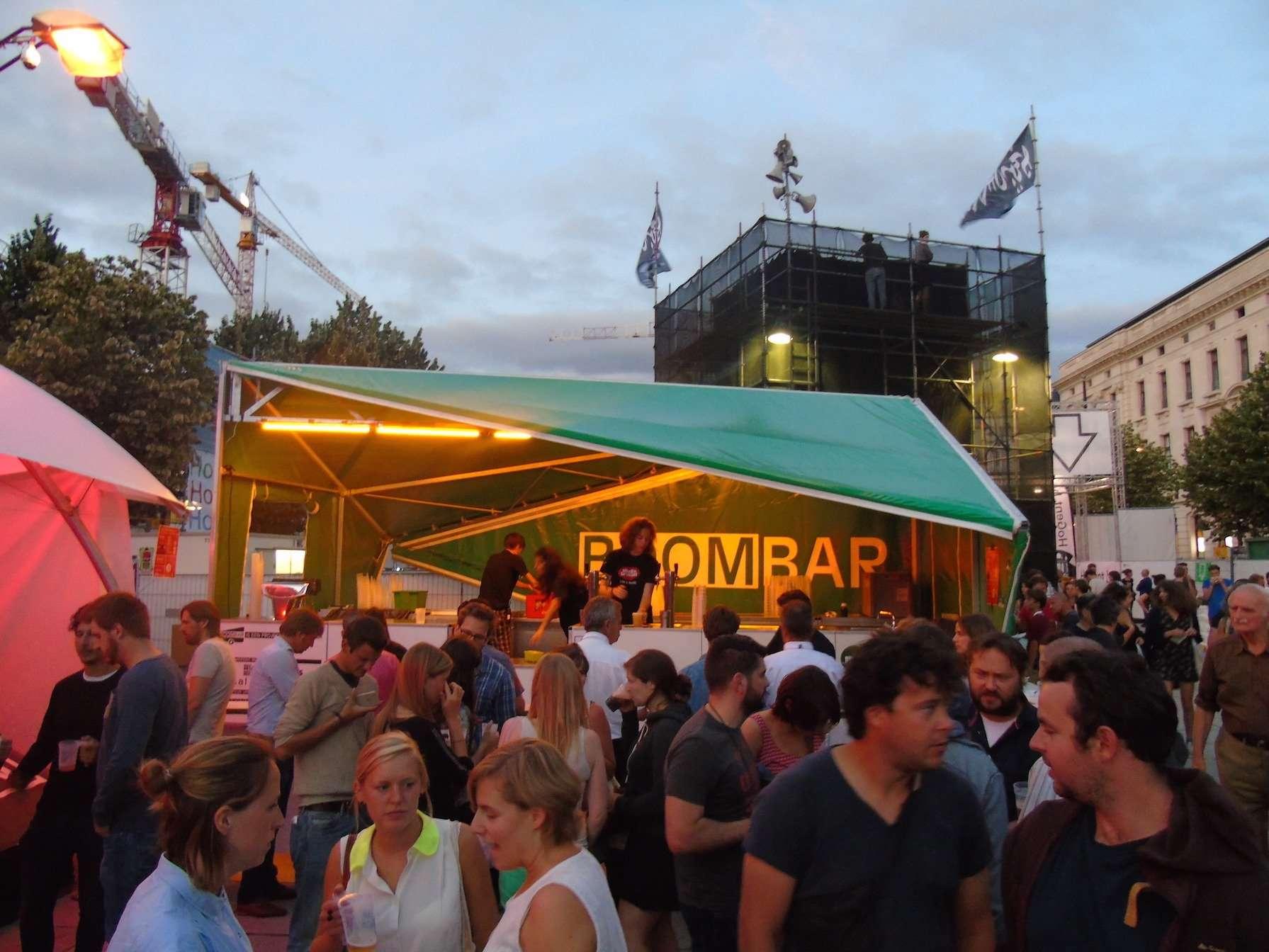 boombar <span>2016, gent, boomtown, bar, cultuur</span>