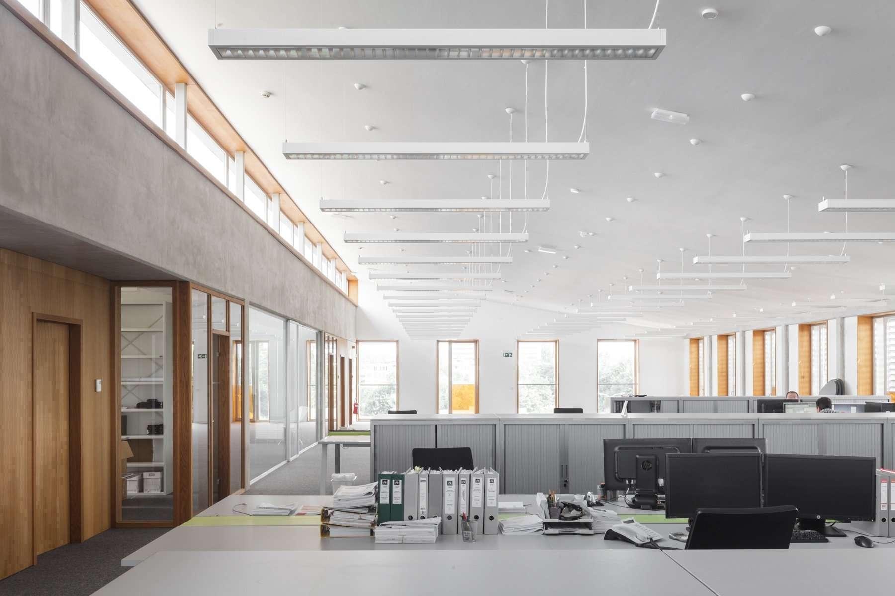 infrax <span>2011, dilbeek, kantoren</span>