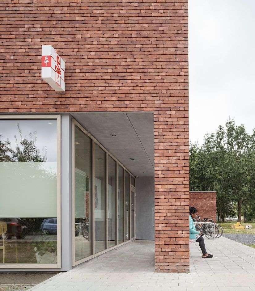 wijkgezondheidscentrum nieuw gent <span>2016, gent, kantoren, wgc</span>