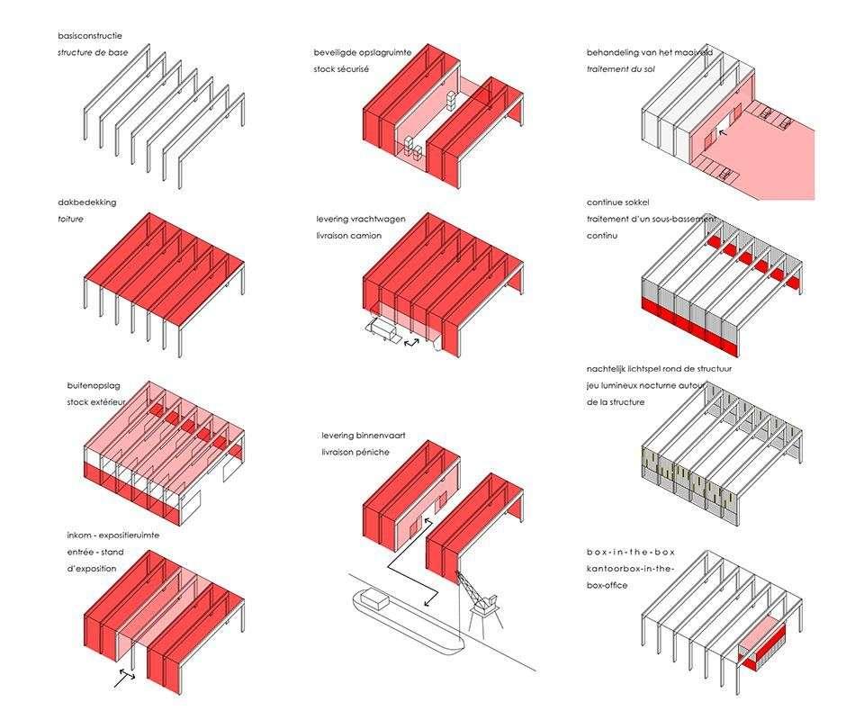 bouwmaterialendorp brussel <span>2013, brussel, wedstrijd, bedrijf</span>